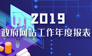 深圳市罗湖区政府网站2019年度工作报表