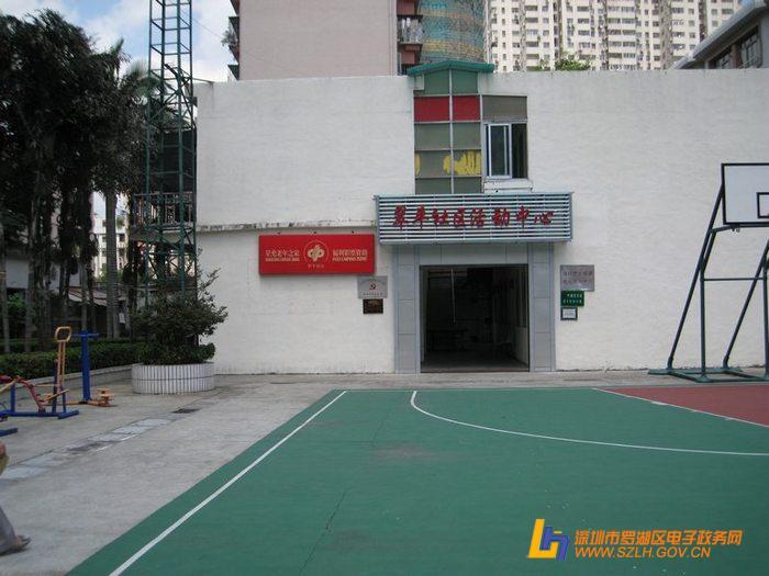 翠平社区中心区设有篮球场,乒乓球场,健身路径等,邻近翠竹公园,是